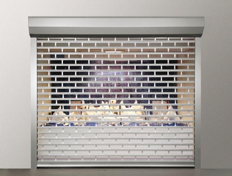 platzsparende rolltore f r ihre garage in ober sterreich. Black Bedroom Furniture Sets. Home Design Ideas